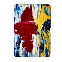 Point Of View #2 Samsung Galaxy Tab 2 (10 1 ) P5100 Hardshell Case  by bestdesignintheworld