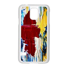 Point Of View #2 Samsung Galaxy S5 Case (white) by bestdesignintheworld