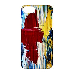 Point Of View #2 Apple Iphone 7 Hardshell Case by bestdesignintheworld