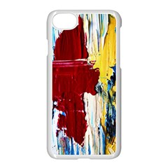 Point Of View #2 Apple Iphone 7 Seamless Case (white) by bestdesignintheworld