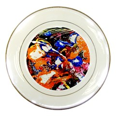 Smashed Butterfly Porcelain Plates by bestdesignintheworld