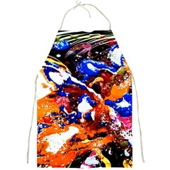 Smashed Butterfly Full Print Aprons by bestdesignintheworld