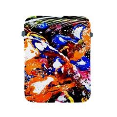Smashed Butterfly Apple Ipad 2/3/4 Protective Soft Cases by bestdesignintheworld