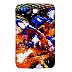 Smashed Butterfly Samsung Galaxy Tab 3 (7 ) P3200 Hardshell Case  by bestdesignintheworld