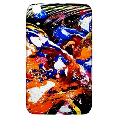 Smashed Butterfly Samsung Galaxy Tab 3 (8 ) T3100 Hardshell Case  by bestdesignintheworld