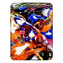 Smashed Butterfly Samsung Galaxy Tab 3 (10 1 ) P5200 Hardshell Case  by bestdesignintheworld