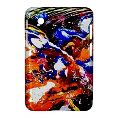 Smashed Butterfly Samsung Galaxy Tab 2 (7 ) P3100 Hardshell Case  by bestdesignintheworld