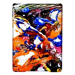 Smashed Butterfly Ipad Air Hardshell Cases by bestdesignintheworld