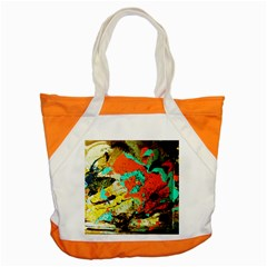 Fragrance Of Kenia 9 Accent Tote Bag