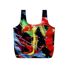 Enigma 3 Full Print Recycle Bags (s)