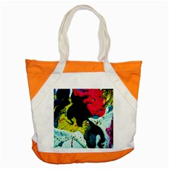 Buffalo Vision Accent Tote Bag by bestdesignintheworld