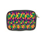 ARTWORK BY PATRICK-COLORFUL-44 Coin Purse Back
