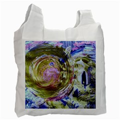 June Gloom 1 Recycle Bag (one Side) by bestdesignintheworld