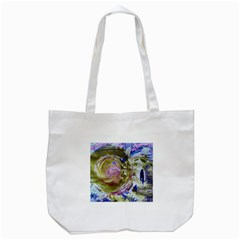 June Gloom 1 Tote Bag (white) by bestdesignintheworld