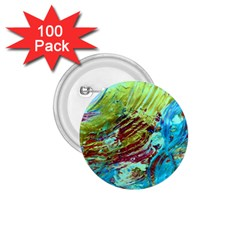 June Gloom 12 1 75  Buttons (100 Pack)  by bestdesignintheworld