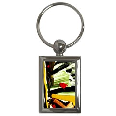 Grave Yard 5 Key Chains (rectangle)  by bestdesignintheworld
