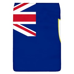 Flag Of Anguilla Flap Covers (s)  by abbeyz71