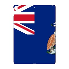 Flag Of Ascension Island Apple Ipad Pro 10 5   Hardshell Case