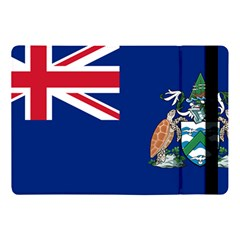 Flag Of Ascension Island Apple Ipad Pro 10 5   Flip Case
