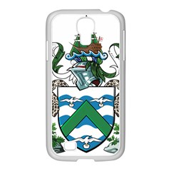 Flag Of Ascension Island Samsung Galaxy S4 I9500/ I9505 Case (white)