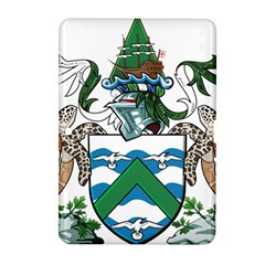 Flag Of Ascension Island Samsung Galaxy Tab 2 (10 1 ) P5100 Hardshell Case