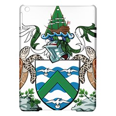 Flag Of Ascension Island Ipad Air Hardshell Cases