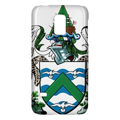 Flag Of Ascension Island Galaxy S5 Mini