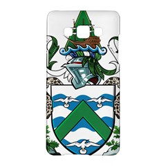 Flag Of Ascension Island Samsung Galaxy A5 Hardshell Case