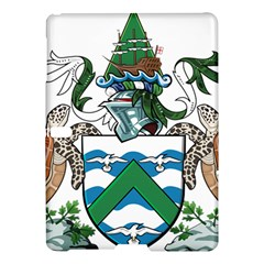 Flag Of Ascension Island Samsung Galaxy Tab S (10 5 ) Hardshell Case