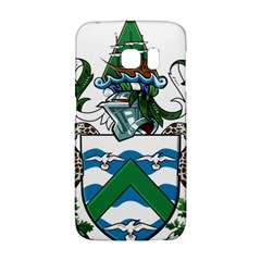 Flag Of Ascension Island Galaxy S6 Edge