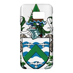 Flag Of Ascension Island Samsung Galaxy S7 Hardshell Case