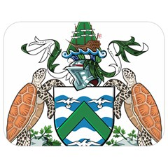 Flag Of Ascension Island Full Print Lunch Bag