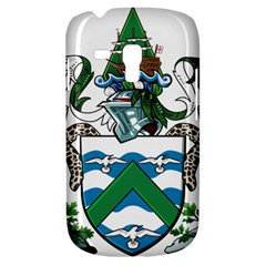 Coat Of Arms Of Ascension Island Galaxy S3 Mini