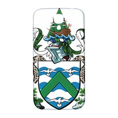 Coat Of Arms Of Ascension Island Samsung Galaxy S4 I9500/i9505  Hardshell Back Case