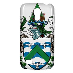 Coat Of Arms Of Ascension Island Galaxy S4 Mini
