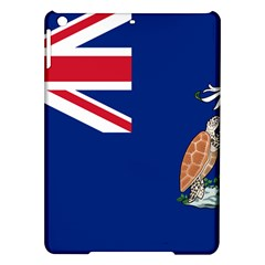 Flag Of Ascension Island Ipad Air Hardshell Cases by abbeyz71