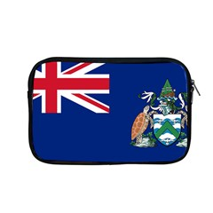 Flag Of Ascension Island Apple Macbook Pro 13  Zipper Case by abbeyz71