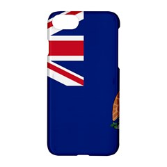 Flag Of Ascension Island Apple Iphone 8 Hardshell Case by abbeyz71
