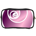 rose  Toiletries Bags Front