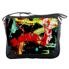 Enigma 2 Messenger Bags by bestdesignintheworld