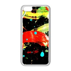 Enigma 2 Apple Iphone 5c Seamless Case (white) by bestdesignintheworld