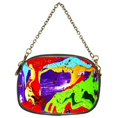 Untitled Island 2 Chain Purses (one Side)  by bestdesignintheworld