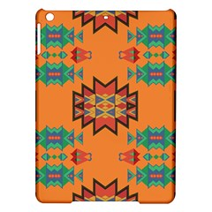 Misc Shapes On An Orange Background                              Samsung Galaxy Note 3 N9005 Case (black) by LalyLauraFLM