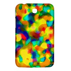 Colorful Watercolors Texture                              Nokia Lumia 925 Hardshell Case by LalyLauraFLM