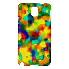 Colorful Watercolors Texture                              Nokia Lumia 928 Hardshell Case by LalyLauraFLM