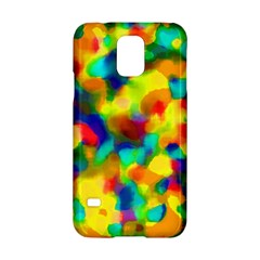 Colorful Watercolors Texture                              Nokia Lumia 625 Hardshell Case by LalyLauraFLM