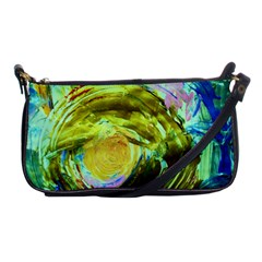 June Gloom 9 Shoulder Clutch Bags