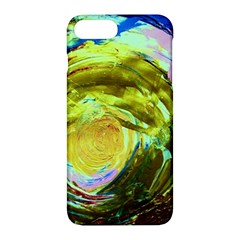 June Gloom 9 Apple Iphone 7 Plus Hardshell Case by bestdesignintheworld