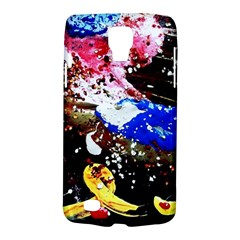Smashed Butterfly 5 Galaxy S4 Active by bestdesignintheworld