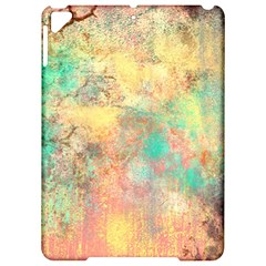 Pink Pastel Abstract Apple Ipad Pro 9 7   Hardshell Case